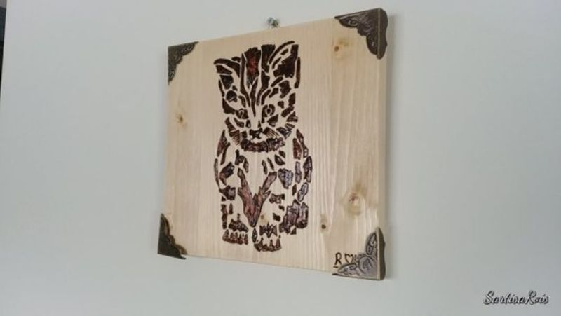 pyrographed-kitten