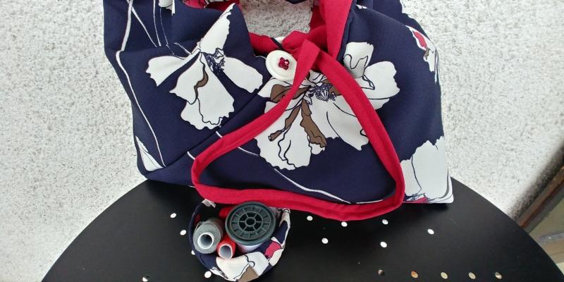bag-spring-flowers-origami
