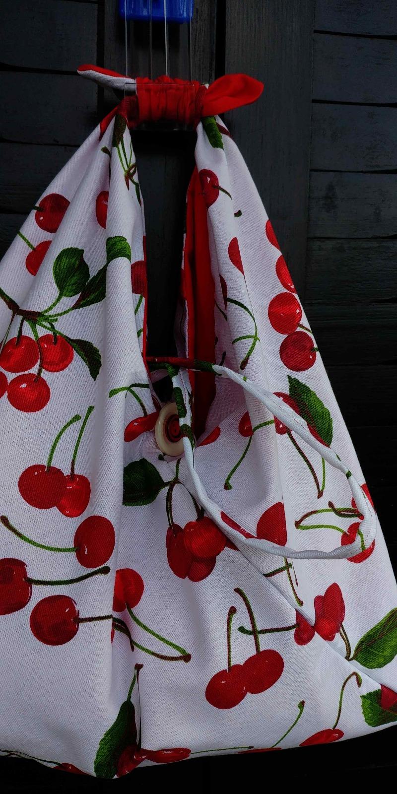 bag-cherries-origami